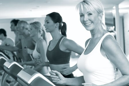 Exercise to Outsmart Diabetes