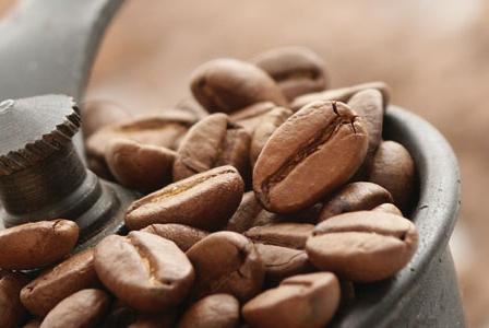 Coffee, Tea, or Chocolate