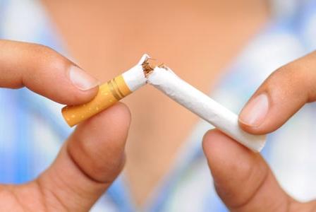 Let National Non-Smoking Week Help You Quit Smoking