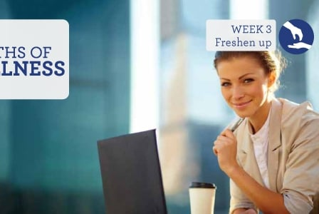#2013alive: Freshen Up (Your Resumé and Portfolio, That Is)