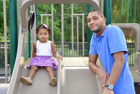 Slide Safety Tip May Surprise Parents