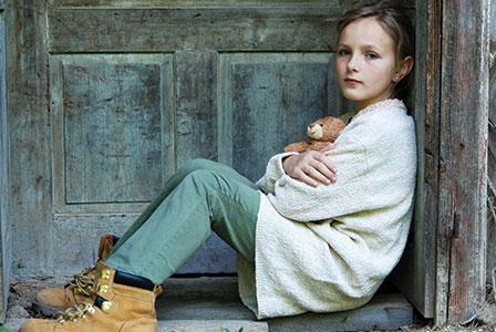 Addressing Kids' Emotional Issues