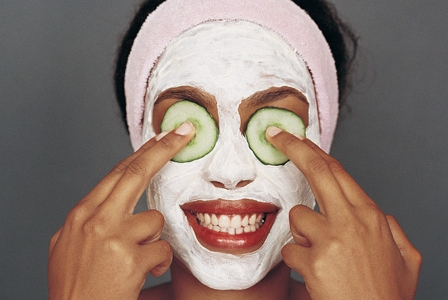 Fabulous Facial Masks