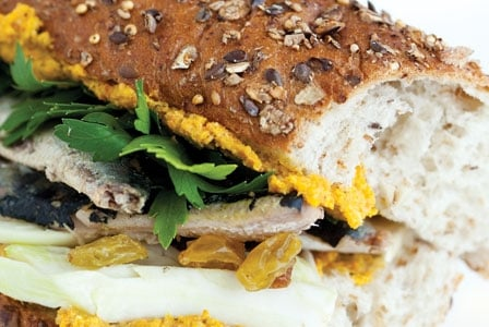 The Humble Sandwich