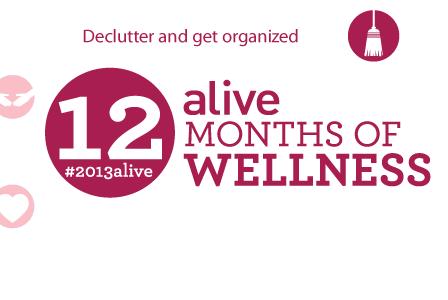 12 Months of Wellness