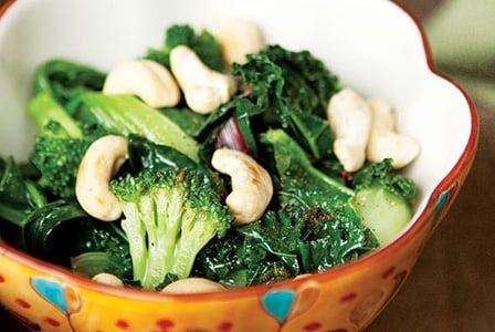 Joint Pain? Super Broccoli to the Rescue!