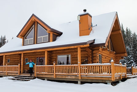 Create a Cozy Winter Retreat