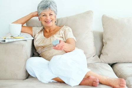 Older Adults Can Improve Their Memory