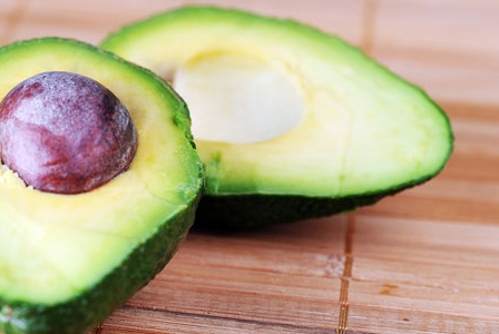 Avocado 8 ways