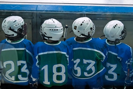 Fighting in Hockey: Tough on the Body and the Brain