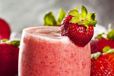 Get Sneaky With Smoothies