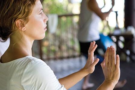 Tai Chi and Health