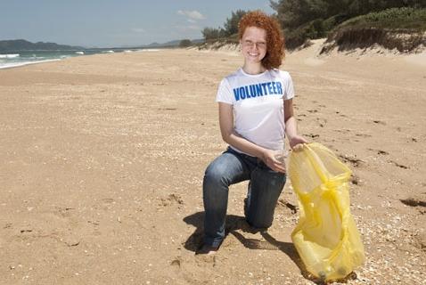 Registration Begins for the Great Canadian Shoreline Cleanup