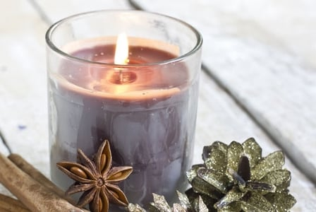 Healthy Holiday Scents, Decoded