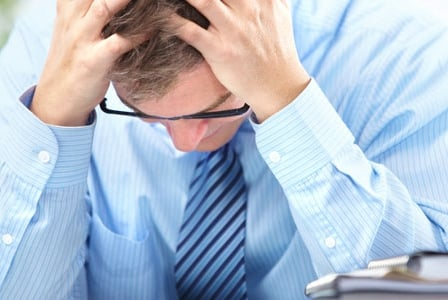 Let the Little Things Go: Stressing Now May Mean Health Consequences Later