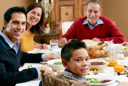 Favourite Thanksgiving Recipes