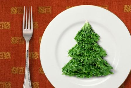 Enjoy a Vegetarian Feast This Holiday Season