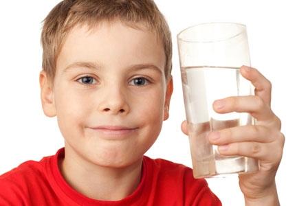 Persuading Kids to Skip Sugar-Sweetened Beverages