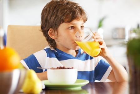 Breakfast for Healthy Hearts?