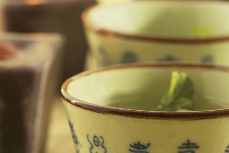 New Beau-Tea Secret