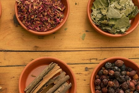 Supplements And Herbs For A Healthy Heart