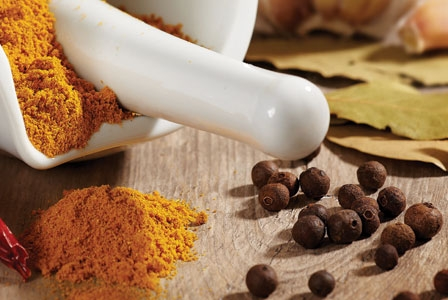 Culinary Spices for Life