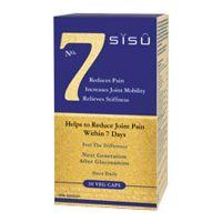 Get moving with SISU N°7