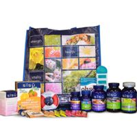 Ladies, Pamper Yourself with this SISU Prize Basket!