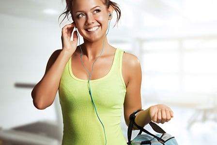 7 Gym Bag Essentials