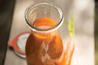 Orange Crush Juice