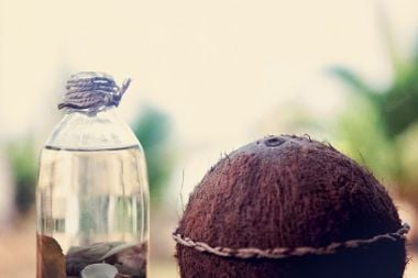 15 Ways to Use Coconut Oil
