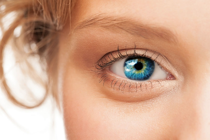 Something In Your Eye?