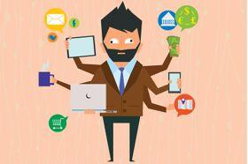 Work Happier and Smarter
