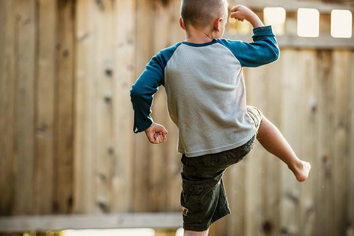Balancing Kids' Extracurricular Activities