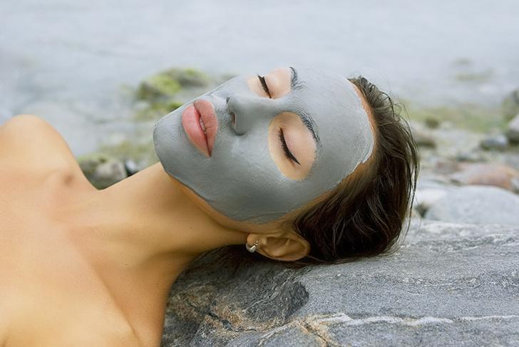 Unmask Healthy Skin
