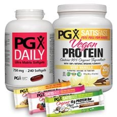 Fill Up and Slim Down with This Hot PGX Giveaway!