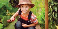 Raise Health-Smart Kids