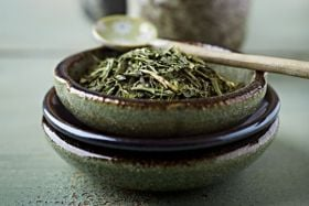 Green Tea: What's New?