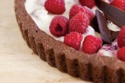 ChocolateOatTart