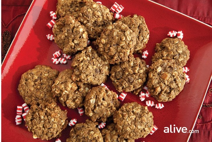 18 Easy Recipes for Healthy Holiday Baking