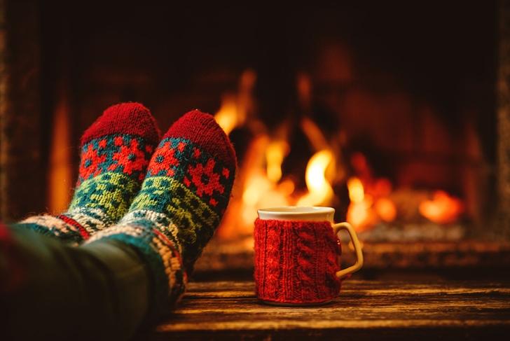 4 Ways to Reduce Holiday Stress