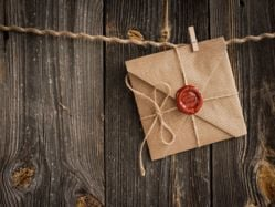 Write A Love Letter—It's Good For You
