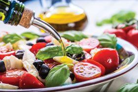The Mediterranean Diet Pattern