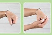 Wrist Extensor Stretch