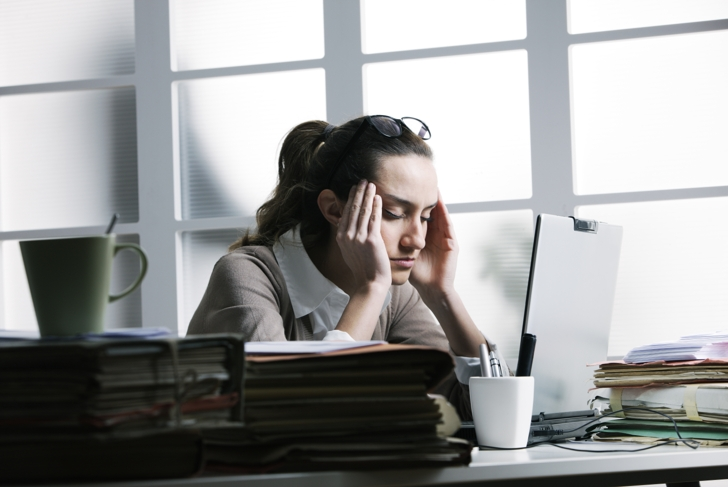 7 Tips for a Happier, Healthier Workday