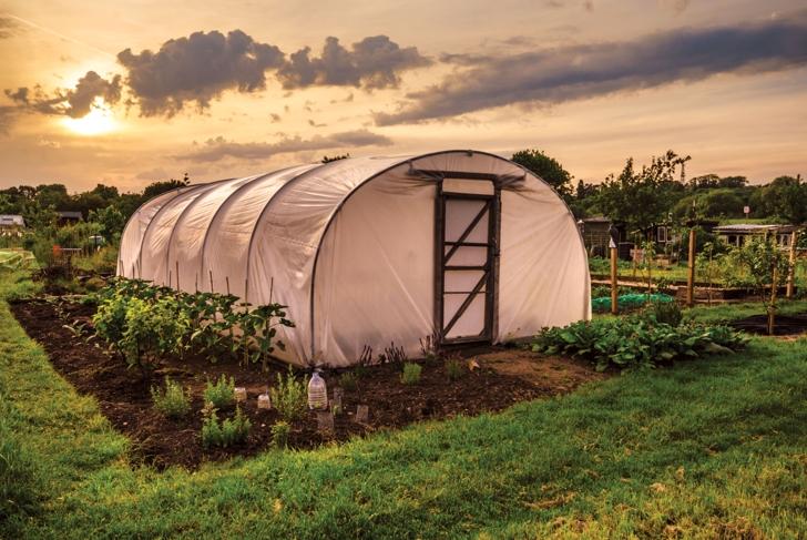 Organic and Biodynamic Farming