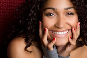 Smile! Time to Celebrate Oral Health—Show off  Your Pearly Whites