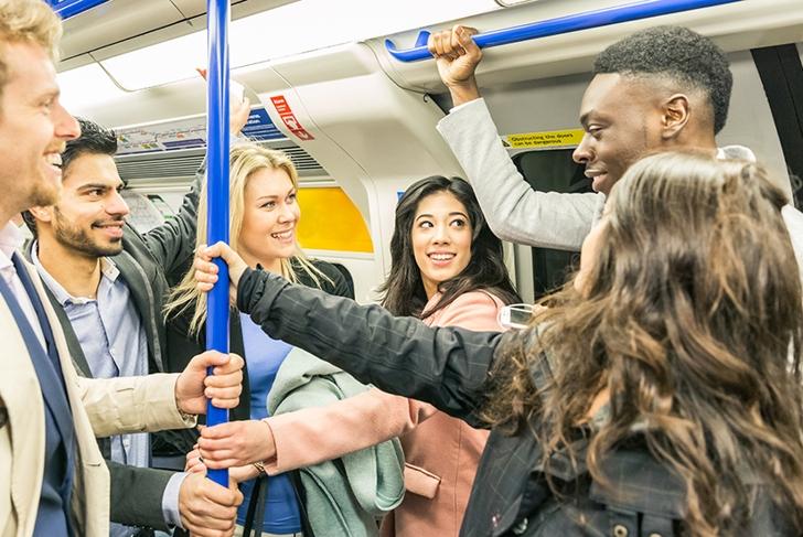 E-news-Apr12-Earth Day commuters