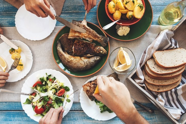 4 Ways Home-Cooked Meals Can Change Your Life