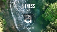 The Benefits of Green Exercise - Fitness video